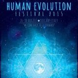 IooN / T-H-CHILL / Live Recorded @ Human Evolution Festival2K15