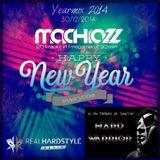 Machiazz & Hard Warrior @ RHR.FM 30.12.14 (YEARMIX)
