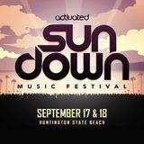 Sundown Music Festival Contest Entry - miniMIZE