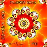 Planet Goa - Psy Factor #11