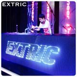 EXTRIC #08 AUGUST 2014