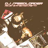 DJ Speedloader - Mix At E-Fraktion Party [Chase Mix 02]