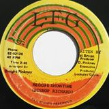 "Reggae Showtime: 80s Digikiller 7""s mix"