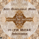 Inter-Dimensional Music - WQRT Indianapolis - 20171208