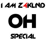 I AM Z4KLND #2 - Oliver Heldens Special