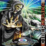 BATALLA CIBERMUSIKA N° 1 - DJ SKUDERO, DJ DERKO, DJ GUTY