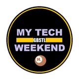 Gabriel Steel - My Tech Weekend 14