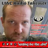 UWC Takeover with Dellamorte - Urban Warfare Crew - 17.10.17