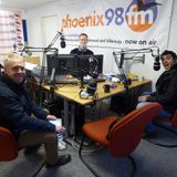 Midweek Matchzone with Ronnie O'Sullivan, Alan Bentley and Chris Hood - show 33 - 17 March 2016