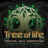 Robert Leoni LIVE Set@Tree of Llife 20/9/2014 Part 1
