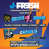 J-Fresh Urban Fire 228
