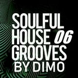 SoulfulHouse Grooves Vol 6-Session: Feel The  Groove-Don't Forget The others Volumes !!!!!!