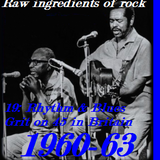 RAW INGREDIENTS OF ROCK 19: RHYTHM & BLUES GRIT ON 45 IN BRITAIN 1960-63