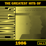 GREATEST HITS: 1986 vol 2