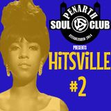 Penarth Soul Club Presents HiTSViLLE #2