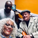 Dean Anderson's Sound Of Soul with Tania J Hamilton and Tony Mee