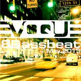 Evoque - Bassbeat podcast (May 2013)
