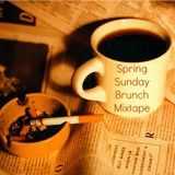 A Spring Sunday Brunch Mixtape - Music for Coffee, Cigarettes and Reading