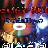 HomeCluB 59 Guyzhmo MMXVII