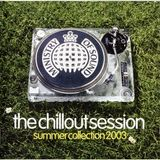 Ministry Of Sound - The Chillout Session Summer Collection 2003 (Cd2)