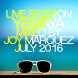 Yemaya Julio 2016 by Joy Marquez