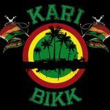 KARI BIKK Live Reggae Mix 2014