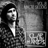 Malte Seddig - The Clap Your Hands Podcast 11/2011