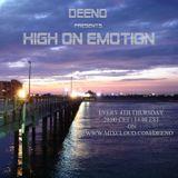 DeeNO presents High On Emotion 02