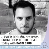From Deep To The Beat (Radio Show 09 guest Basti Grub)