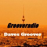 Grooveradio Jun 2019 Daves Groover