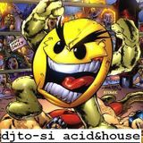 dj to-si banging oldschool acid&house music (2013-02-11)