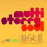 huddle guest mix for Multi Storey Soul Radio Show