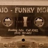 Mojo - Funky Mofo (Something 4 The Body) 1994