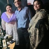 SHAZIA MANZOOR EXCLUSIVE FRESH MAST FM 103 INTERVIEW BY DR EJAZ WARIS DATED 20TH NOV 2011