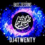 KICK ASS VOL. 2 - BASS SESSIONS-