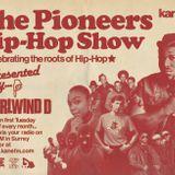 KFMP: The Pioneers Hip Hop Show # 17 (2.10.12)