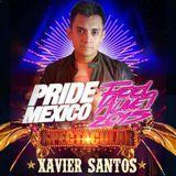 Xavier Santos - XSessive #005 (Feel Alive Pride 2015)