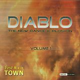 Diablo The New Dance X Plosion 1