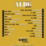 ALDGSHOW de DJ MYST aka La Legende sur Generations FM emission du 17 fevrier 2019 PART III