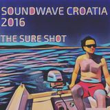 The Sure Shot - Soundwave Croatia 2016 - Main Stage - Afro Tropical