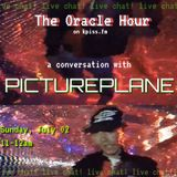 The Oracle Hour: Pictureplane