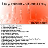 ╚DJ╦STEPHEN╦V►MIX▫XXVI╗