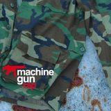 DJ Hooray - Machine Gun Rap, Side A
