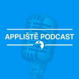 #23 Appliště Podcast: iPhone 11, Apple brýle, iPhone SE a Keynote