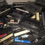 98.7 KISS FM TONY HUMPHRIES DEC.27.1986 pt1