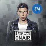 Hardwell On Air 374