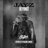 @DjStylusUK - Beyonce X Jay Z - On The Run II Tour Mix