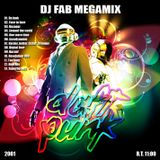 DAFT PUNK MEGAMIX (2001)