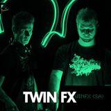 TwinFX (SA) SensationsRadio.fm EP210  Funk Tech