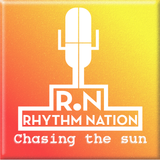 "Rhythm Nation Presents DJ-K ""Chasing the Sun"""